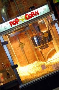 The Popcorn Fundraiser is number 58 of the awesome 101 Fundraising Ideas list on RFI. (Photo by Steve Snodgrass / Flickr)