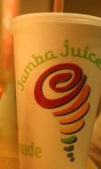 Jamba Juice Fundraiser - A rewarding PTA Fundraising Idea! (Photo by RiRi Trautmann / Flickr)