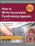 How to Write Successful Fundraising Appeals - By Mal Warwick (with Eric Overmann)