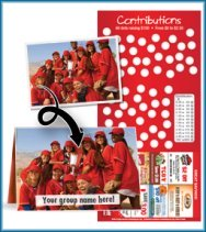 Easy Fundraisers like Scratch Cards!