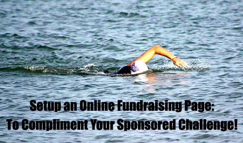 Learn the 10 Steps to setting up and running a highly successful Online Donation drive for your Sponsored Challenge. (Photo by Kyle Taylor / Flickr)