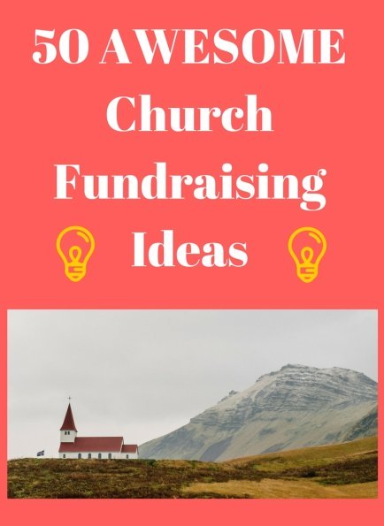Find the best Church Fundraising Ideas...