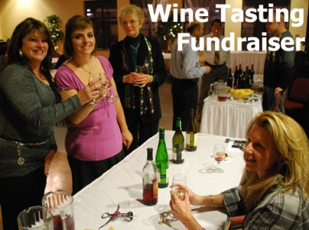Learn how to host a super profitable Wine Tasting Fundraiser! (Photo by Bill Rice / Flickr)