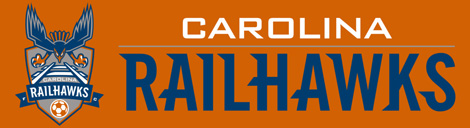 Carolina Railhawks Car Magnet. A great Car Magnets Fundraiser example! (Photo by Jarrett Campbell / Flickr)