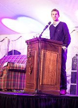 JCE Trust Gala Dinner - Jon Cole-Edwards' Speech