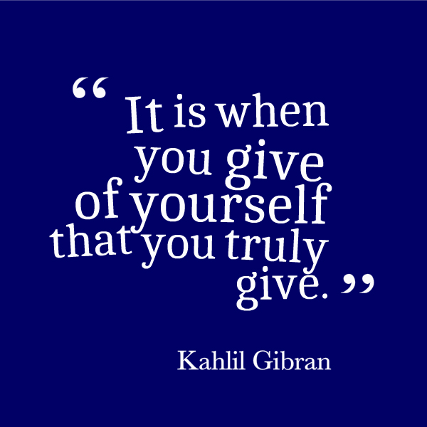 Quotes About Donating Cool Charity Quotes  Inspirational Fundraising Quotes To Use
