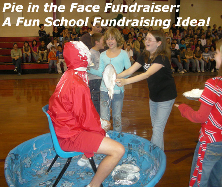 Looking for fun and profitable School Fundraising Ideas?! (Photo by Judy Baxter / Flickr)