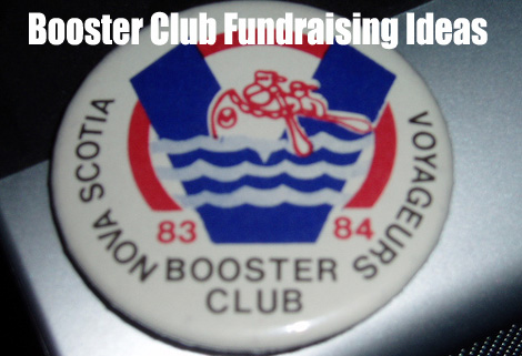 The Best Booster Club Fundraising Ideas. (Photo by RicLaf / Flickr)