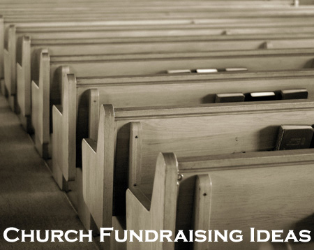 Boost your Church Fundraising with these brilliant Ideas. (Photo by S Marcu / Flickr)