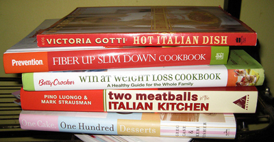 Loads of funds to be raised with a Cookbook Fundraiser. (Photo by Natalie / Flickr)