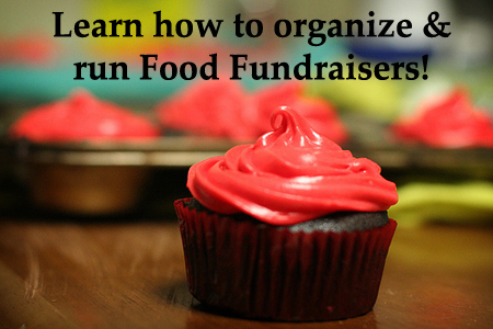 Learn how to organize and run profitable food fundraisers. (Photo by Ginny / Flickr)