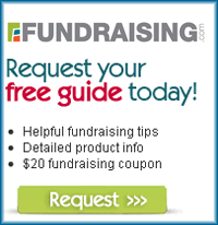 A list of free fundraising kits and guides.