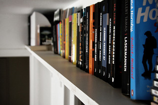 Fundraising Books - Boost your fundraising ability with these quality books... (Photo by Johanna Billingskog / Flickr.com)