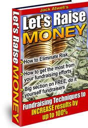 Let's Raise Money - Fundraising eBook Review