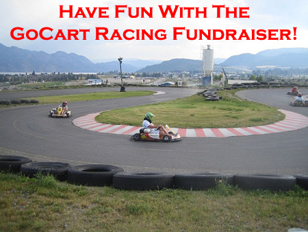 There's loads of fun and funds to be had with a GoCart Racing Fundraiser! (Photo by Chris Breikss / Flickr.com)