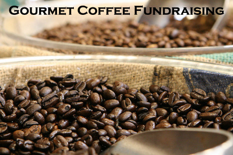 The Brilliant Gourmet Coffee Fundraising Idea! (Photo by DavidD / Flickr)