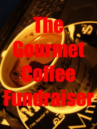 The Gourmet Coffee Fundraiser. (Photo by Kaakati / Flickr)