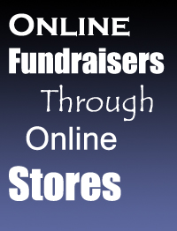 Learn how to run online fundraisers through customizable online stores like SSA Apparel!