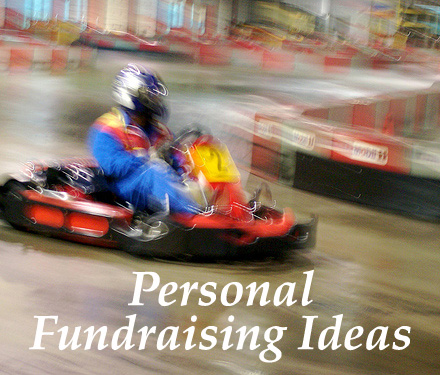 Top Quality Personal Fundraisers - Ideas & How To's. (Photo by Kevin Lawver / Flickr)