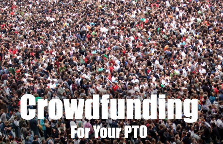 Crowdfunding is a brilliant fundraising method that could be the perfect solution for your PTO fundraising needs! (Photo by James Cridland / Flickr)