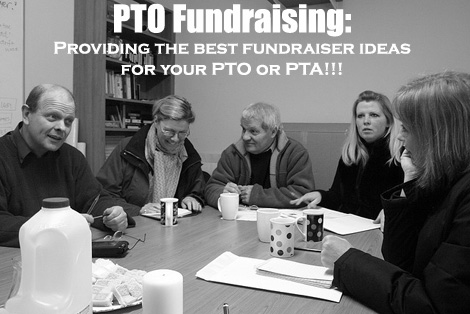 Looking for Fundraising Ideas and Tips for your PTO (Parent / Teacher Association)? Here are some ideas that will really boost and stabilize your campaigns!  (Photo by klndonnelly / Flickr)