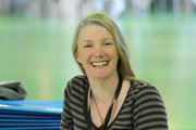 Here's a superb fundraising interview with fundraising professional Sarah Hewitt.