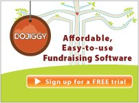 DoJiggy Non Profit Software. Find out more...