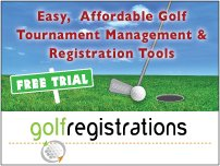 DoJiggy Golf Tournament Fundraising and Managment Software