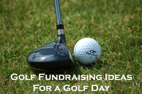 Golf Advertising - Golf Fundraising ideas. (Photo by Wojciech Kulicki / Flickr)