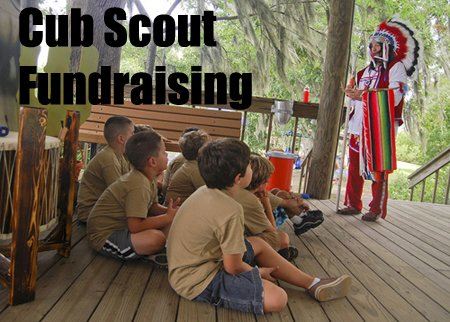 The best Cub Scout Fundraising Ideas. (Photo by Official U.S. Navy Page / Flickr)