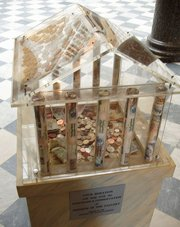 A Donation Box is a great fundraising method! Learn how to make it really successful. (Photo by Stuart Caie / Flickr)
