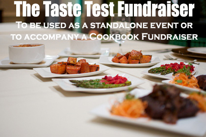 The Taste Test Fundraiser is a brilliant event for any fundraising cause. (Photo by John Tornow / Flickr)