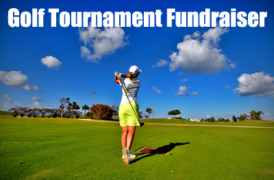 Fundraising Suggestion: Golf Fundraising Tournament (Photo by Fevi Yu / Flickr)