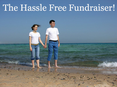 The Hassle Free Fundraiser