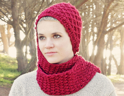 For Knitted Charity Apparel Sales make sure you knit sell-able items! (Photo by Lorna Watt / Flickr)