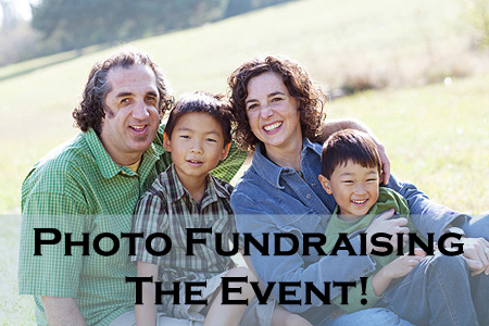 Learn how to use a photo fundraising event successfully through this excellent article! (Photo by Brendon Connelly / Flickr)