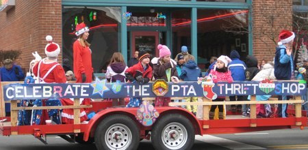 Here are some superb PTA Fundraising Ideas to boost your fundraising campaigns... (Photo by Selena N. B. H. / Flickr)