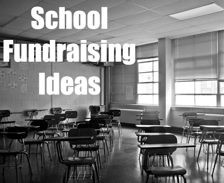 Explode your School fundraising campaign with these brilliant School Fundraising Ideas. (Photo by Melinda Shelton / Flickr)