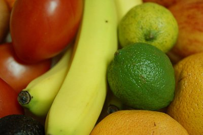 The profitable and rewarding Fruit Fundraising Idea! (Photo by Crystal / Flickr.com)